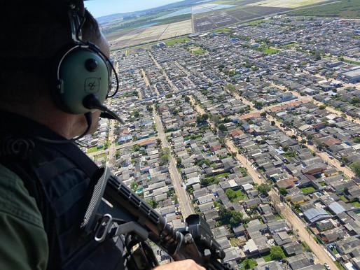 Brigada Militar lança plano de operações especiais que ocorrerão até o final do ano