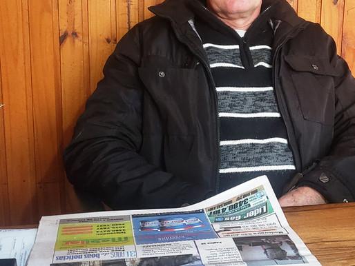 Sindicato dos Trabalhadores Rurais conta novo presidente