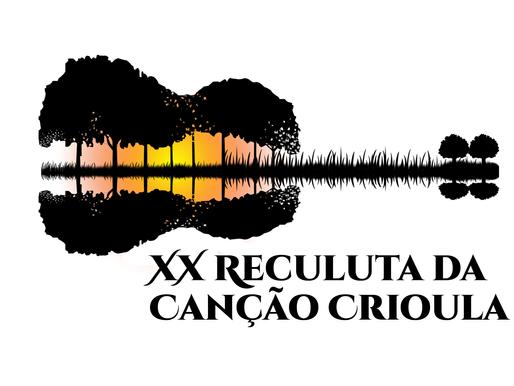 Reculuta divulga músicas classificadas para edição 2020