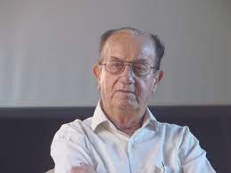 Dia triste para a cultura:  Morre o escritor Walter Galvani