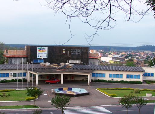 Guaíba já conta com oito       pré-candidatos