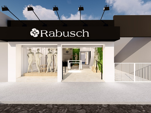 Rabusch abre loja  em Guaíba