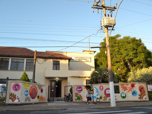 Domingo de provas do Encceja em Guaíba