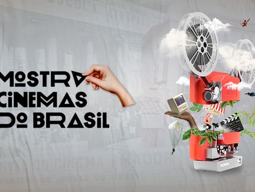 3ª Mostra Cinemas do Brasil abre inscrições para filmes sobre cinemas de rua do país