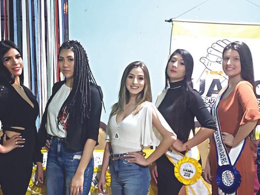 Guaíba escolhe a Mais Bela Comunitária