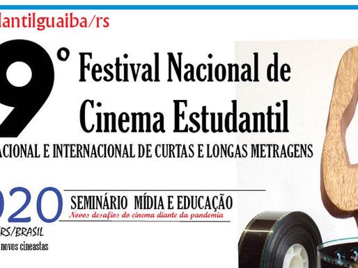Festival de Cinema de Guaíba já conta com mais de 800 inscritos