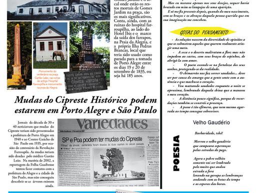 Guaíba e a Revolução