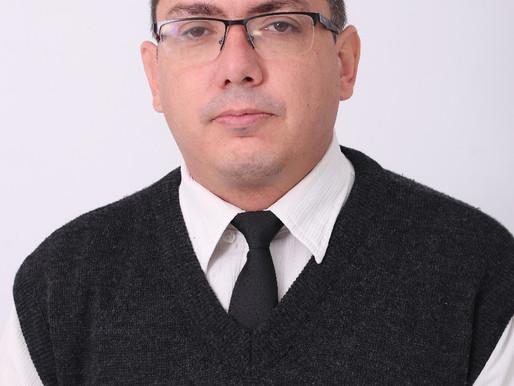 Jornalista Fábio Araújo assume assessoria de comunicação