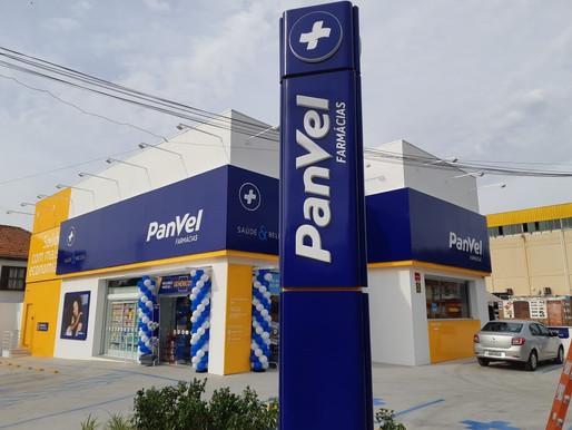 Panvel abre vagas para farmacêuticos na região metropolitana de Poa