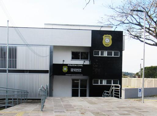 Nova sede da DP Guaíba