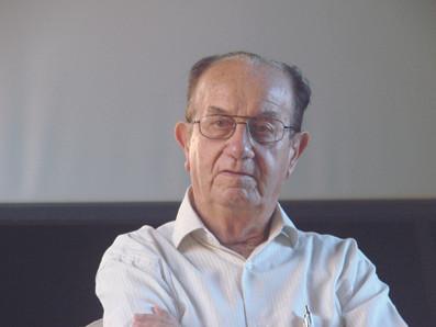 Galvani hospitalizado