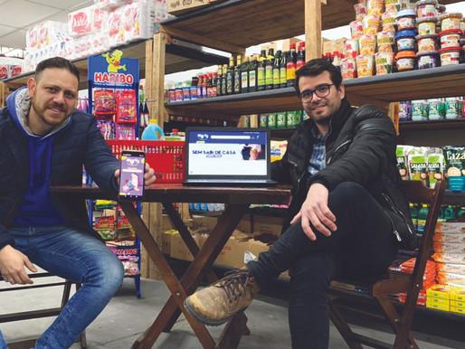 NOVIDADE: Guaíba ganha um supermercado 100% online