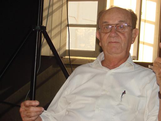 Morre o autor da primeira biografia  de Pedro Álvares Cabral