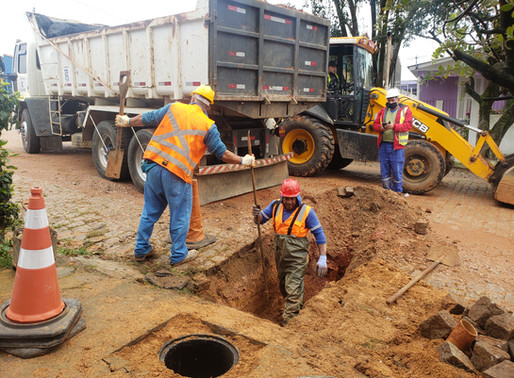 Empresa parceira na PPP do Saneamento é apresentada a prefeitos de Guaíba e Eldorado