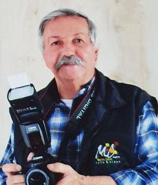 A morte do fotógrafo Toninho