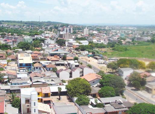 IBGE divulga estimativa populacional de 2020