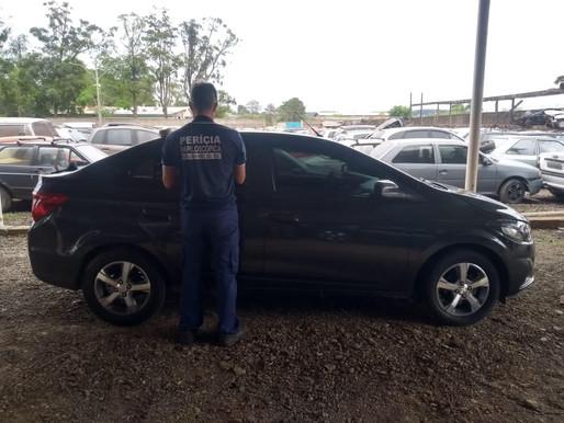 Polícia prende suspeito de esfaquear motorista de aplicativo
