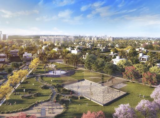 Guaíba Park: o primeiro bairro planejado da cidade de Guaíba