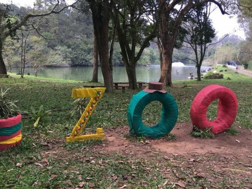 Parque Zoológico terá horário diferenciado no Dia das Crianças