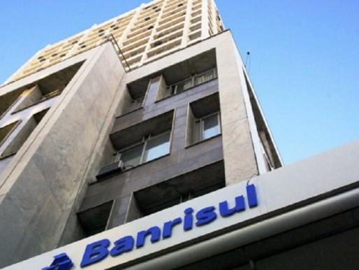 Inscrições para estágio no Banrisul estão abertas até dia 28 de outubro