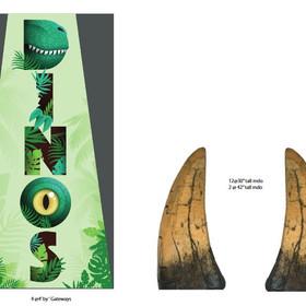 Dinos gateway