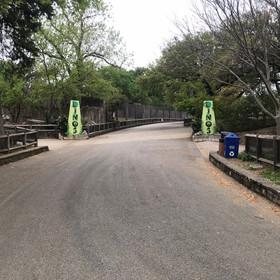 Installed Dinos gateways