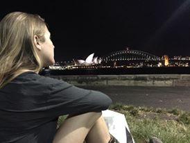 Singing in Sydney