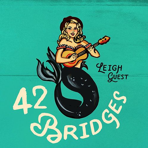 42 Bridges Album