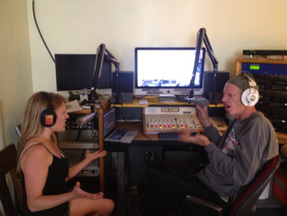 New Butte station KBMF 102.5 Interview