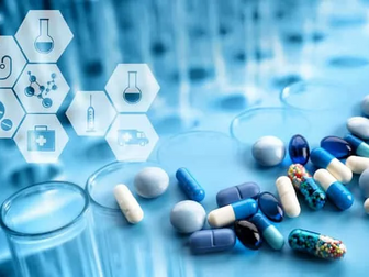 Top 3 Pharmaceutical Companies with HIGH EBITDA Margin in Q1 FY22