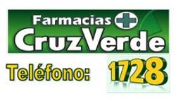 Farmacia Cruz Verde Tel.1728