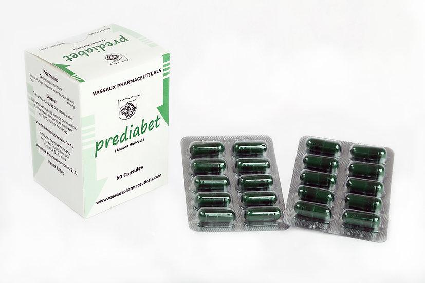 Prediabet x 60 cápsulas