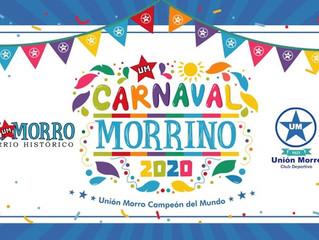 Carnaval del Morro 2020