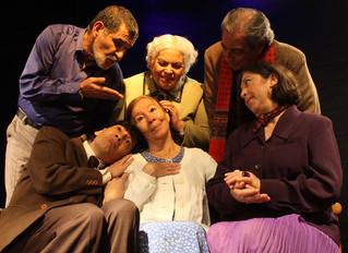 Inscripciones abiertas a Academia de Teatro Adulto Mayor UNAP