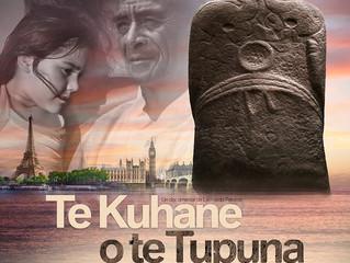 Te Kuhane o Te Tupuna – El espíritu de los ancestros