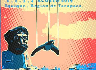 VI Asamblea de Titiriteras y Titiriteros de Chile