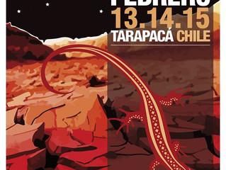 Festival de Experimental de Ocupación Territorial Desierto Sonoro 2015
