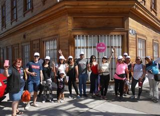 Ruta Patrimonial en Iquique