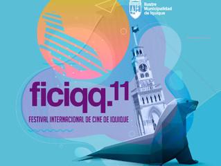FICIQQ 2019 Festival Internacional de Cine de Iquique