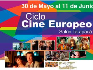 21 Festival de Cine Europeo EURO FILM FEST 2019