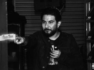Felipe Avello en RockstarBar Iquique
