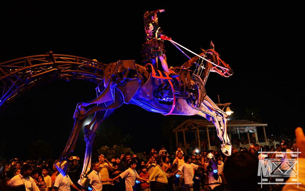 cavall 6