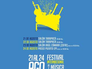 Tarapacá Música Fest 2019
