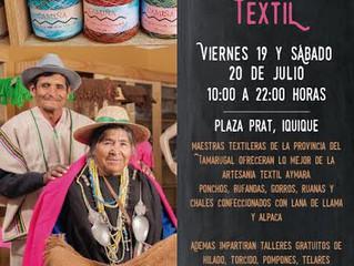 Textil Mercado Campesino