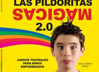 """Lanzamiento Libro """"Las pildoritas mágicas 2.0"""""""