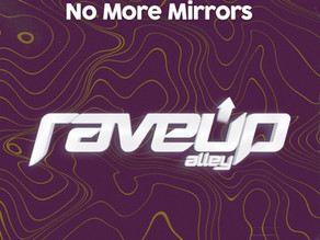 """""""No More Mirrors"""" by Elle Onyx New Release on RaveUp Alley"""