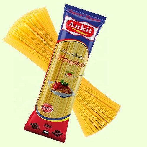 Super Spaghetti alimentaire-marque Ankit-pâtes Premium-meilleure qualité-certifi