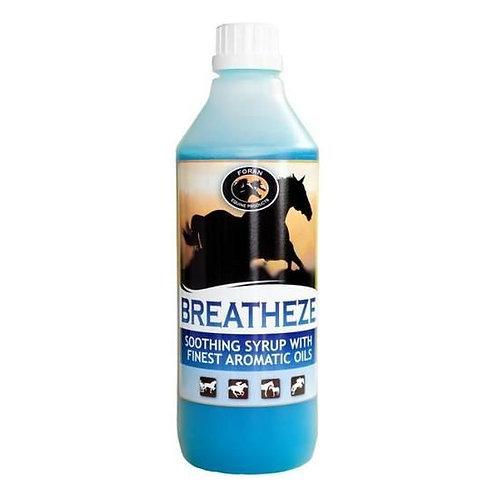 Ateleir GCHCR-Foran - Sirop Breatheze 1 L Unique