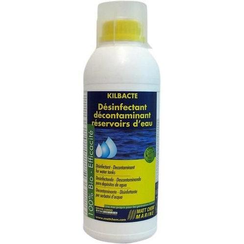 Ateleir GCHCR-MATT CHEM Nettoyant Désinfectant Décontaminant Réservoirs d' Eau K