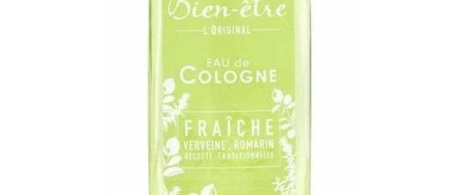 Ateleir GCHCR-BIEN ETRE Eau de Cologne essences fraîches - 250 ml